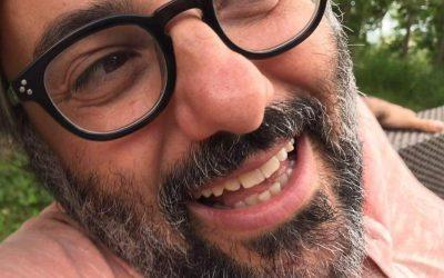 INCONTRI CONNESSI: RICOSTRUIRE INSIEME UN NUOVO DOMANI con Marco Oliva